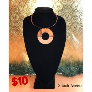 Light weight Necklace